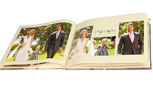 Wedding Digital Albums by Memory-Makers.Co.Uk Photography Leicester